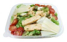 Chicken Run Salat