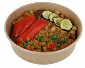 Couscous Orientalisch - Vegan
