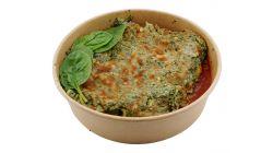Lasagne Spinat/Ricotta - Vegi