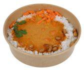 Massaman Curry - Vegan