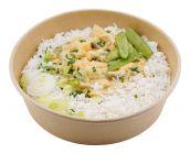 Panang Gemüse Curry - vegan