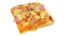 Pizzette Hawaii