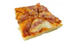 Pizzette Prosciutto
